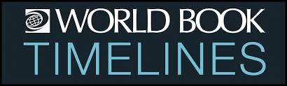 Timelines, World Book