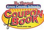 School Coupon Book