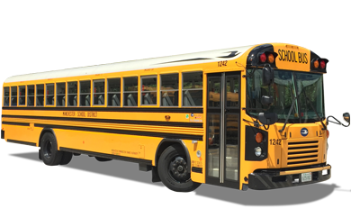 2020-2021 Bus Route Schedule