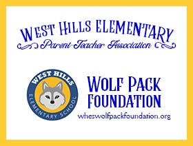 WHES PTA and Foundation