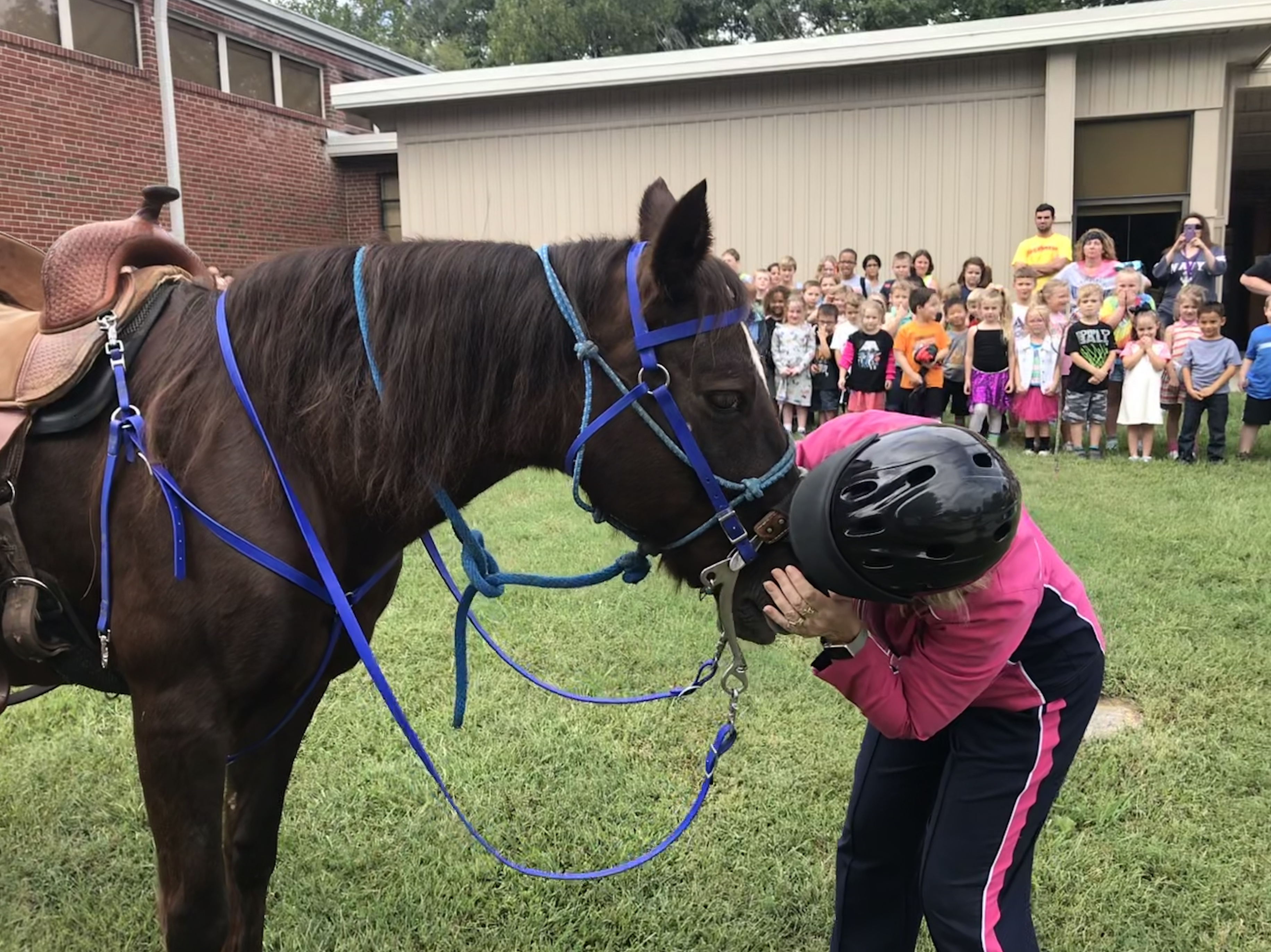 Hall Pass Official Blog Of Kcs Schools Crank Up The Fun To