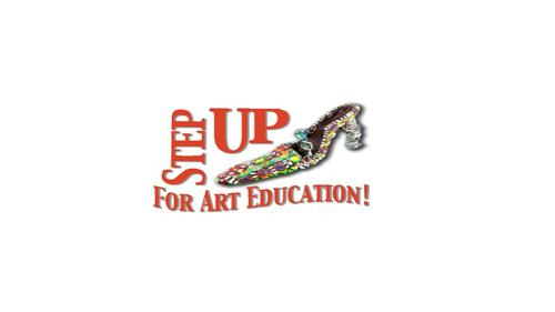 step up for art education