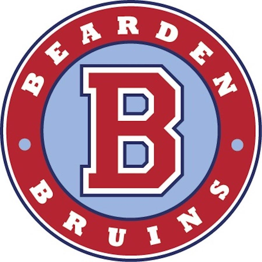 Bearden middle logo