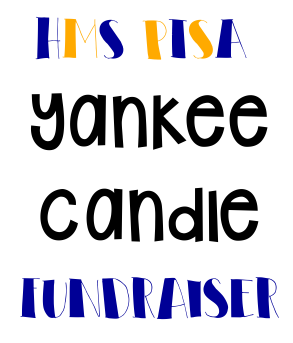 We're partnering with Yankee Candle® Fundraising to help achieve our goal this year. Yankee Candle i