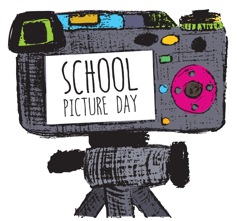 Don't Forget! Virtual Learner Picture Day!