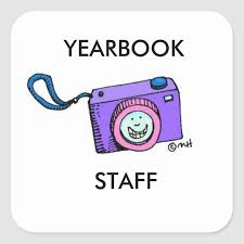 Yearbook Staff Application