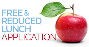 2020-2021 Free and Reduced Lunch Application