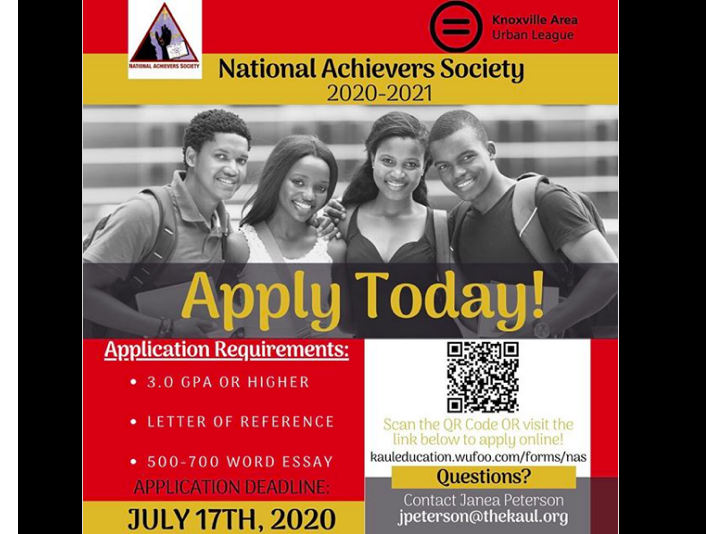 National Achievers Society