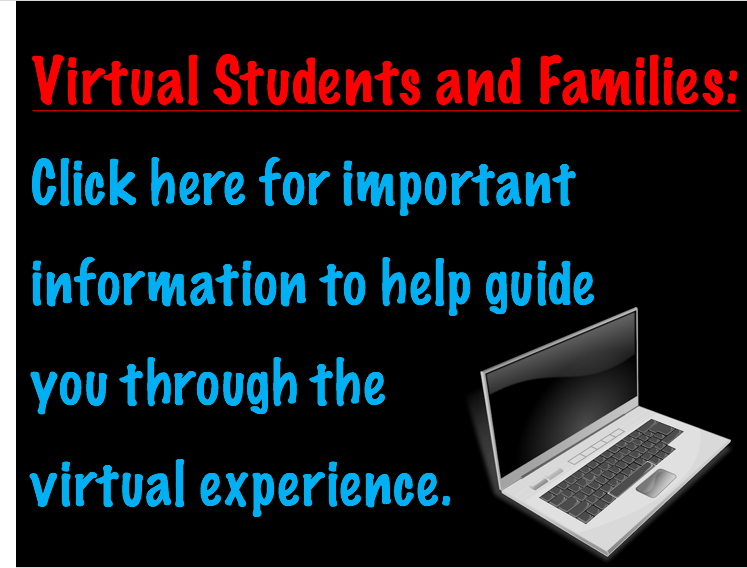 AE Virtual Student Information