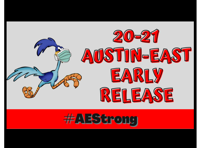 A-E Early Release 20/21