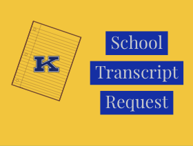 Karns Transcript Request