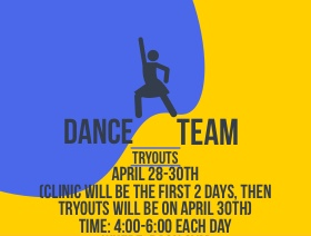 Karns Dance Team Tryouts