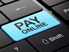 Pay Online Photo