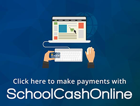Online Payments & 2019 Course Fee List
