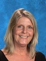 Mrs. Mansell-Assistant Principal