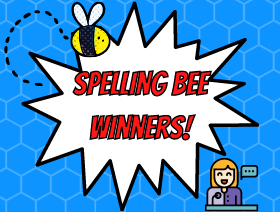Spelling Bee Winner Sabrina Young