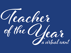 District Celebrates <br>Teachers Of The Year
