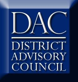 District Advisory Council Information Sheet