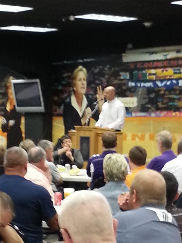 Knox County Schools Andrew Johnson Building Address