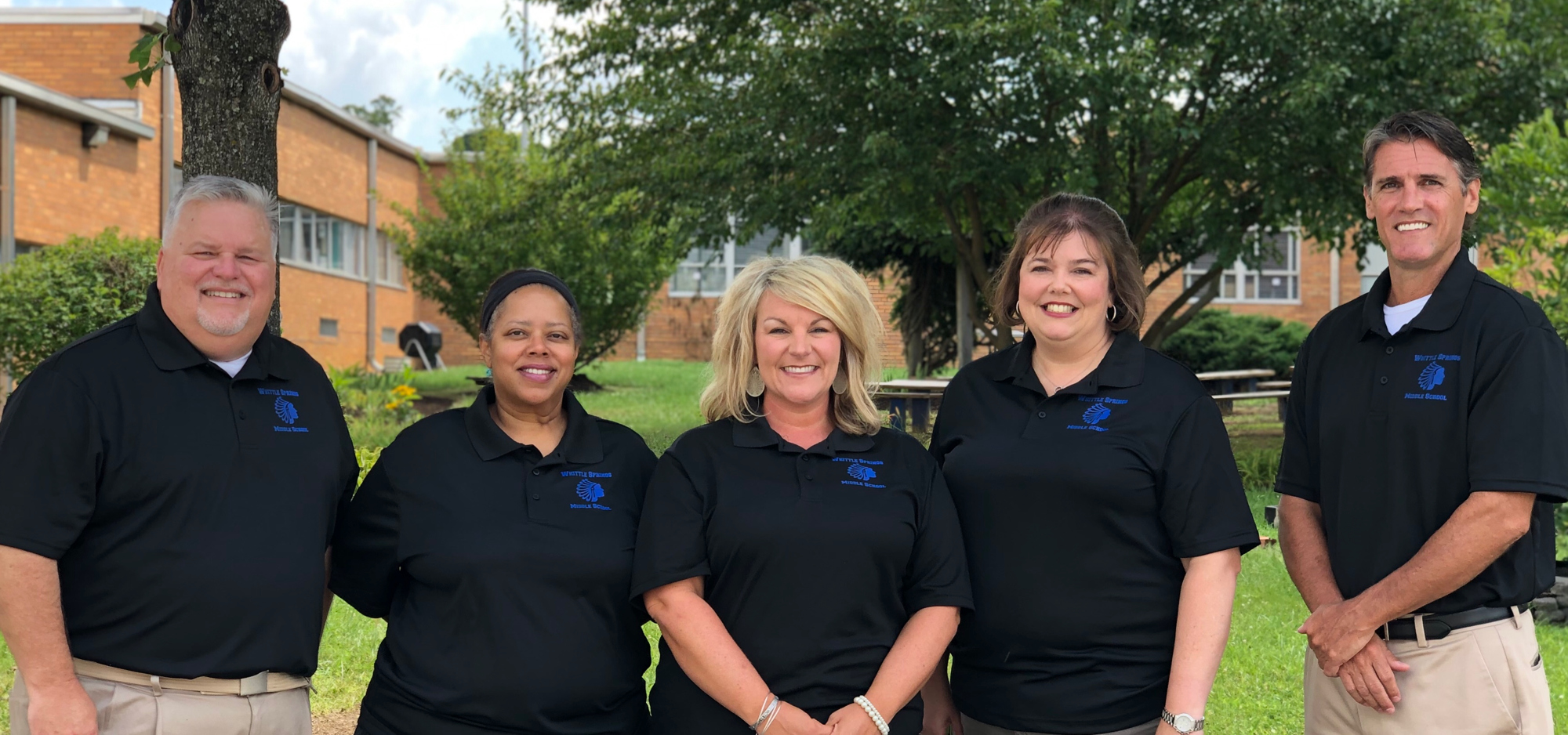 Whittle Springs Middle School (ms) / Homepage