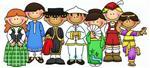 Multicultural children