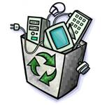 Electronics Recycle