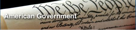 ABC-CLIO American Government