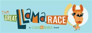 Great Llama Race