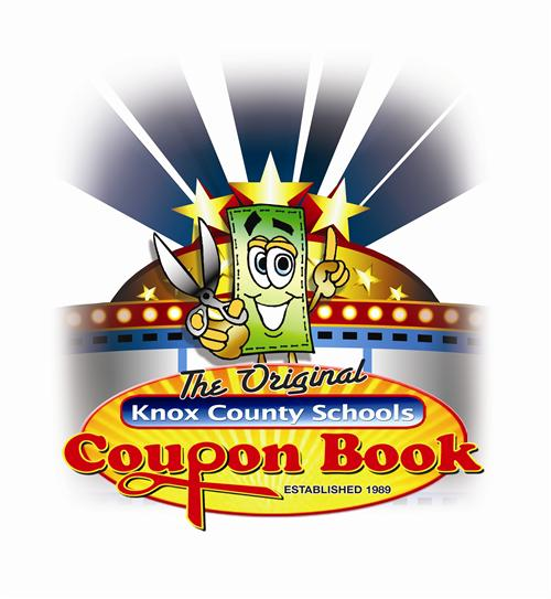 coupon book graphic